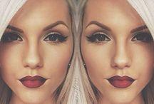 Makeup / by Sara Whitecotton