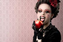 Halloween / by Whitney Erin Leeper