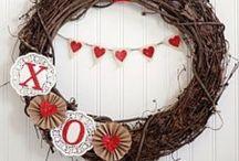Holiday - Valentine's Day / by Andrea Boomsma