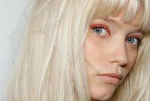 platnum blonde