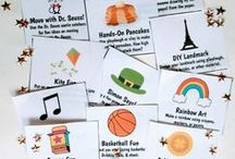 FREE Printables for Homeschoolers & Educators / FREE Printables for your homeschool - from homeschoolers like you!  Pinners, you are welcome to pin your own posts or other free printable posts you find on the web. NO LIMITED TIME FREEBIES!! Please be sure the image clearly shows what your free printable is and that it is free, or else it will be deleted. VERTICAL PINS ONLY! **Please do NOT invite people to this board.  If you violate the rules of the board, you will be removed without warning.