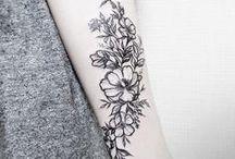 Body mods / Tattoos