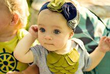 Baby Chloë / by Andrea Boomsma