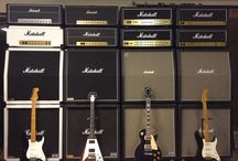 Guitars, Basses and Amps / For the love of all things guitar, bass and amps