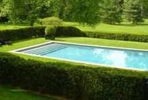 Outdoor Style / Landscaping/ Outdoor Ideas / by Katie V Peterson