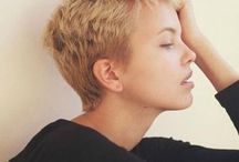 Hairstyles: perfect pixies