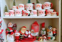 Ho Ho Ho !!!!!!!! / Christmas !!!!! Festive fun  / by Emma Playsted