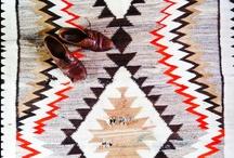 Textile & Geometrics