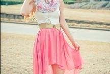 Clothes!!!! / by Lauren Titus