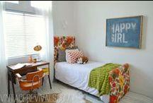 Dream It {Kid's Rooms}
