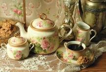 Victorian Tea / by Vicki Baker