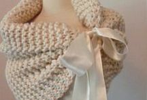 Just Crochet / by Mary Cotter