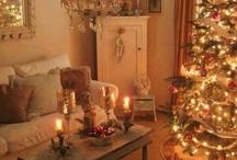 Christmas Cottage / by Vicki Baker