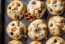 "Cookies! / ""I figured if I was going to make the world a better place, I'd do it with cookies."" ~ Ana Pascal"