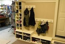 house ideas / if I could back and change a few things...... / by Patti Albee