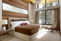 Our Future House - Master Bedrooms / by Stephanie Foster