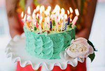 celebrate / by Emily Erickson