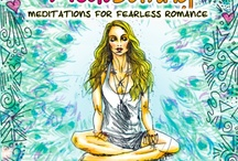 MediDATING / MediDATING is dedicated to my new meditation album for releasing romantic fears.  / by Gabby Bernstein