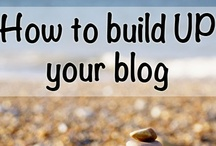 Blogging: Tips / This board will contain pins for blogging tips, tricks, and tutorials.  If it's about blogging, you'll find it here.