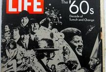 Growing up in the 60s & 70s / by John Urogdy