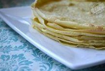Paleo recipes: international