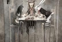 Illustration / Painting, photography illustration... / by Mixcelánea