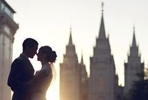 Happily Ever After... / by Aspen Hedges