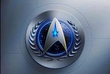 STAR TREK FEDERATION / by Thalmaray Portal