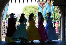 Never too old for Disney / For your average Disney freak / by Aspen Hedges