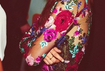 All Things Fashion / by Anoria S