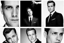 Eye Candy / I never realized I had adored this many men ... / by Robin Sauls