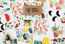 Creative Business Cards / Fun business card designs