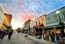 Shopping and Style / The Southern style of Vicksburg MS.