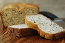 Paleo recipes: baking / Muffins (non-dessert), graham crackers, crackers, breads and bagels.