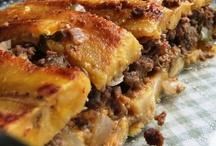 Paleo recipes: beef & bison