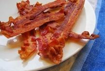 Paleo recipes: pork