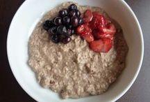 Paleo recipes: breakfast