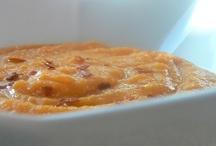 Paleo recipes: soups & chili