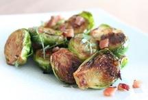 Paleo recipes: veggies