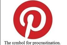 My Pinterest Obsession / I <3 PINTEREST / by Aspen Hedges