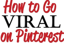 Pinterest Tips / How to be successful on Pinterest