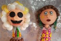 Sweetree Sculptures / Find Sweetree Sculptures on facebook https://www.facebook.com/sweetreesculpturess