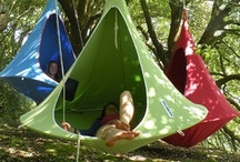Enjoying the outdoors/Camping/Hiking