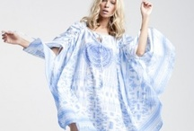 Camilla  / Camilla Franks is my favorite designer. All of the FAB caftans I instagram... yup - that's her!