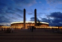 You want sport? Come to Berlin!  / Berlin is one of the world's leading sports metropolises: high-quality sporting venues, high-ranking international sporting highlights and Berlin-based athletes who are world champions in many different fields. So no matter if you want to watch or do sports - Berlin is the place for sport.