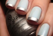 Beauty Products & Hints -- Nails