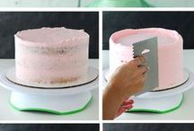 DIY & How To / by Sally // Sally's Baking Addiction