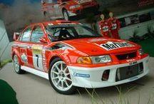 FIA World Championship Cars