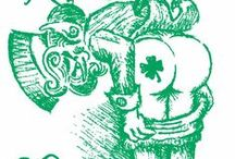 Funny Irish Gifts / Funny Irish Gifts for Lovers of Ireland and St. Patricks Day