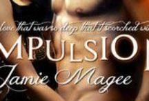 Impulsion/ Station 32 Novel